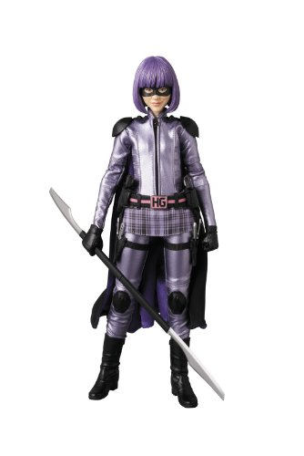 RAH HIT-GIRL Ver.