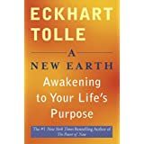 A New Earth: Awakening to Your Life's Purpose (Oprah's Book Club, Selection 61)by Eckhart Tolle