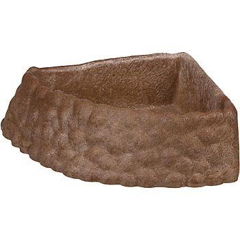 Petco Corner Bowl for Reptiles