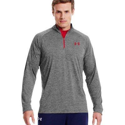 Under Armour Men's UA Tech™ ¼ Zip T-Shirt
