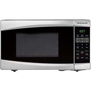 07 Cubic Foot Countertop Microwave Oven With Easy-set Start And Ready-select Controls by Frigidaire