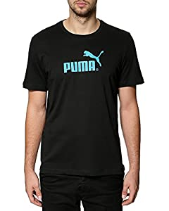 Puma Large No.1 Logo T-shirt