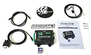 Innovate Motorsports 3782 DL-32 Complete 32 Channel Datalogger SD Card Included