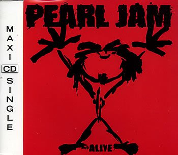 Pearl Jam-Alive-(657572 2)-CDS-FLAC-1991-WRE Download