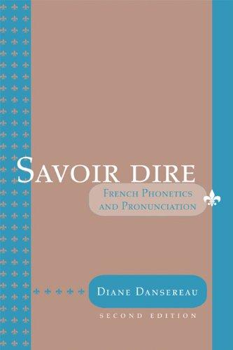 Bundle: Savoir dire, 2nd + Audio CD Program