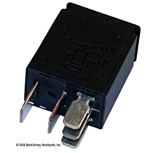 Beck Arnley 203-0143 Fog Light Relay