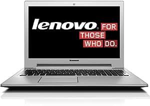 """Lenovo Z510 59403813 PC portable non tactile 15,6"""" Blanc (Intel Core i7, 4 Go de RAM + 8Go de SSD, Disque dur 1 To, Nvidia Geforce GT740, Windows 8.1)"""