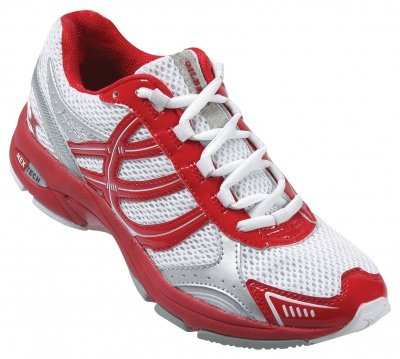 Netball Shoe Gilbert Flash UK Size 9 (Netball Shoes compare prices)