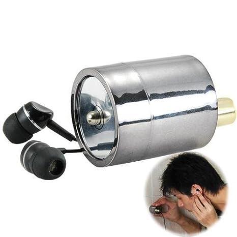 Kingdiscount Microphone pour écoute à travers murs/portes