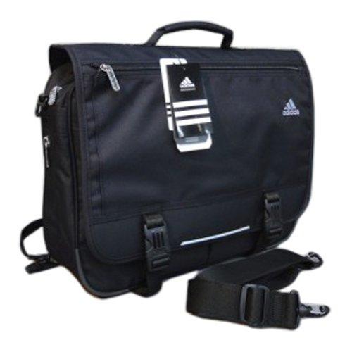 アディダス[Adidas]3WAY通学用カバンA27582 (ブラック)