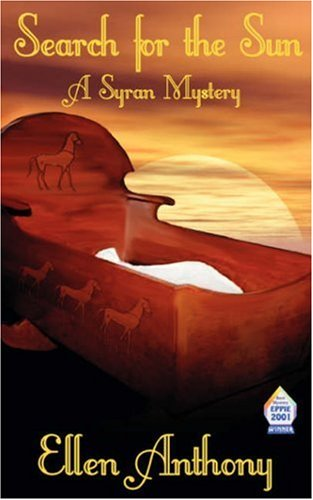 Search for the Sun, A Syran Mystery