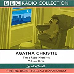 Agatha Christie  The Case of the Perfect Maid (17th March 2003)   [RadioRip (MP3)] preview 0