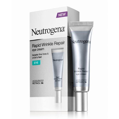 Neutrogena Neutrogena Rapid Wrinkle Repair Eye, 0.5  Ounce