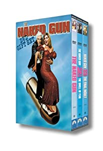 The Naked Gun DVD Gift Set