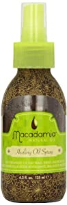 Macadamia Healing Oil Spray, 4.2 Ounce