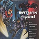 Batman & Robin Audio Book