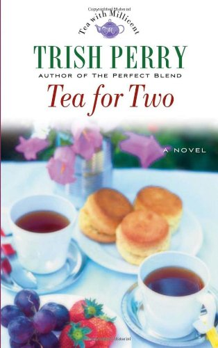 Image of Tea for Two (Tea with Millicent)