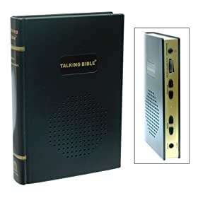 Holy Bible Talking Edition Spanish