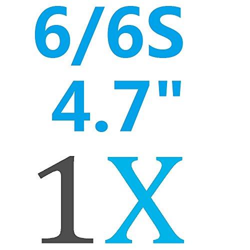 2-Pack-Pellicola-Protettiva-per-iPhone-6s-PLUS-Protezione-dello-schermo-in-vetro-temperato-per-Apple-iPhone-6-6S-PLUS-55-Inch