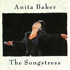 Anita Baker - The Songstress - Zortam Music