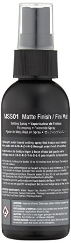 NYX-Cosmetics-Make-Up-Setting-Spray-Matte-FinishLong-Lasting-203-Ounce