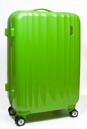 Hartschale Hartschalen Reise Koffer Trolley TSA