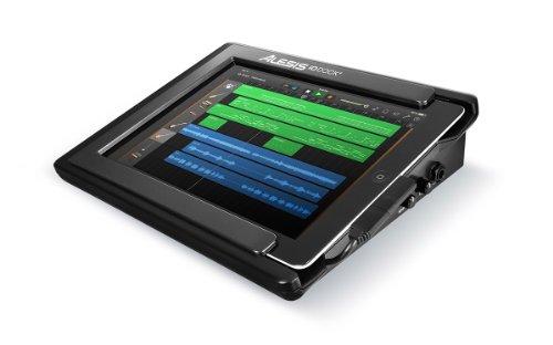Alesis Io Dock Ii Universal Pro Audio Interface For Ipad