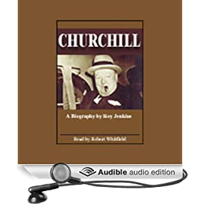 Churchill (Unabridged)
