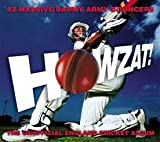 Various Artists Howzat! The Unofficial England Cricket Album