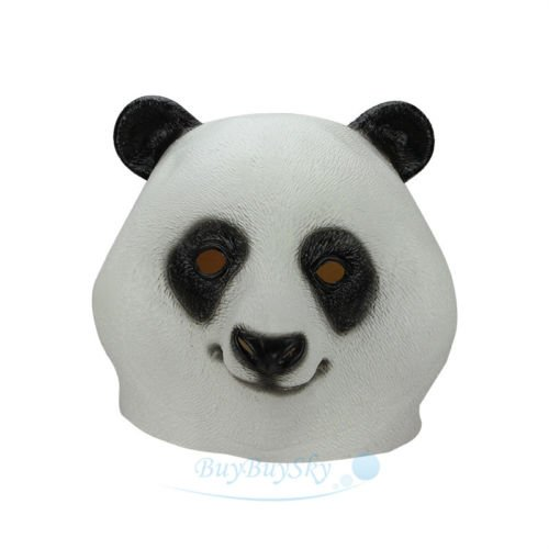 Panda (Toy Story Alien Costume Headband)