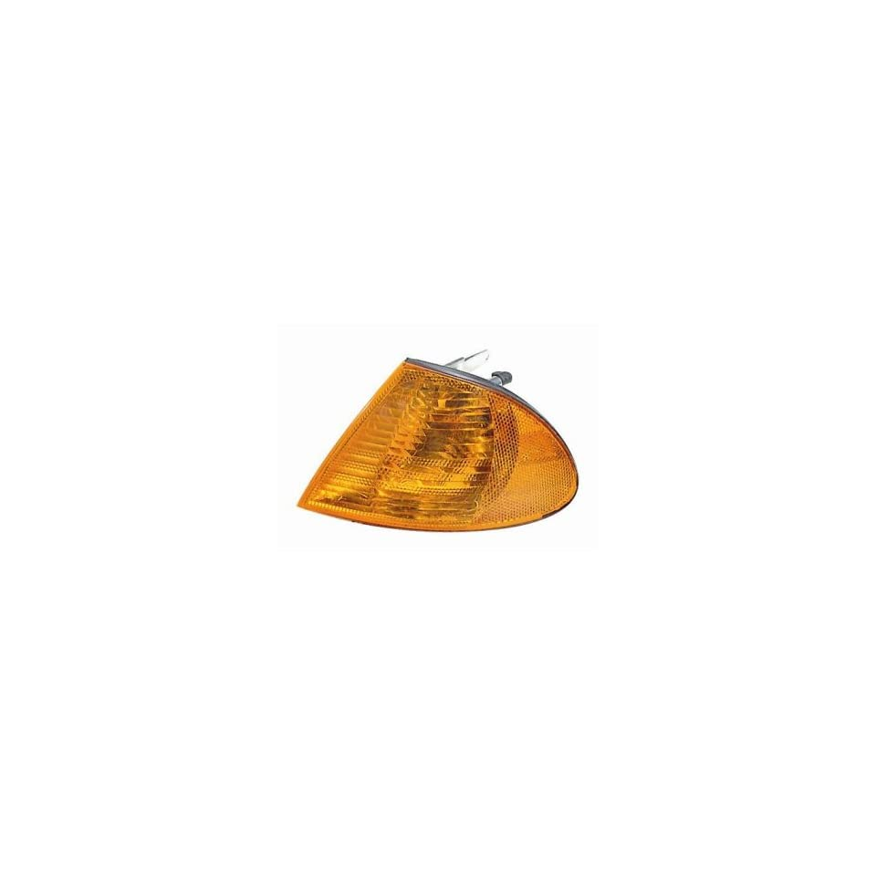 BMWW 7 SERIES 99 01 Parking Corner Light UNIT Passenger Side