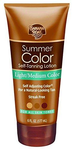 banana-boat-self-tanning-lotion-light-medium-summer-color-for-all-skin-tones-6-ounce-by-banana-boat