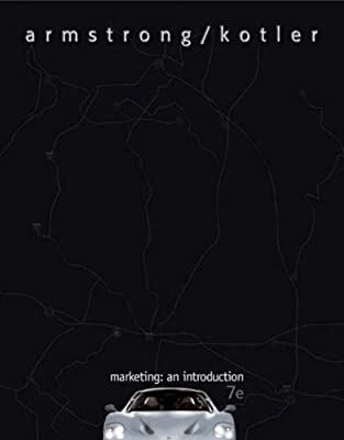Multi Pack: Marketing: An Introduction 7e with Marketing in Practice Case Studies DVD, Vol 1