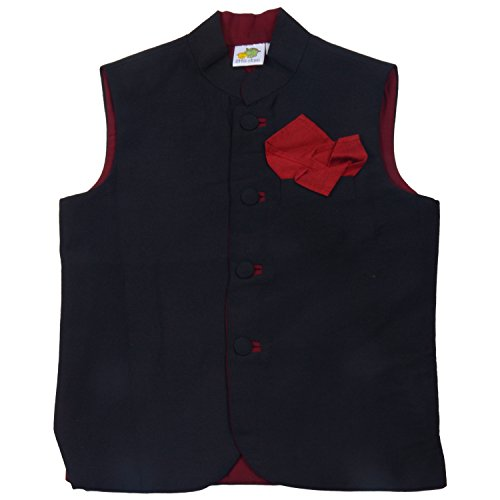 little stars Little Stars Nehru Jacket For Kid