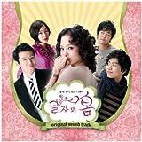 タルジャの春 KBSドラマ OST (韓国盤)
