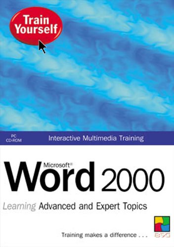 Word 2000 Learning Advanced & Expert Topics
