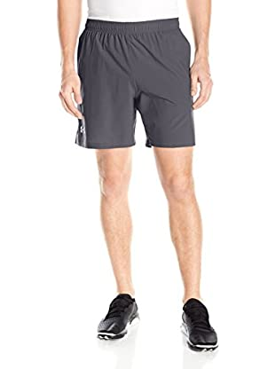 Under Armour Short Entrenamiento Ua Launch Sw 7'' (Gris)