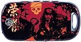 Digital Blue Disney Mix Max Pirates of the Caribbean III - Digital player - flash 512 MB - WMA, MP3, protected WMA (DRM 9), protected WMA (DRM 10) - video playback - display: 2.2