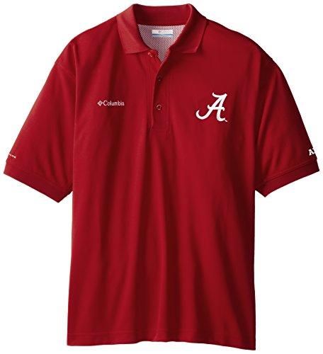 Alabama crimson tide golf shirts price compare for Alabama crimson tide polo shirts