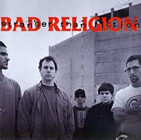 Bilder von Bad Religion