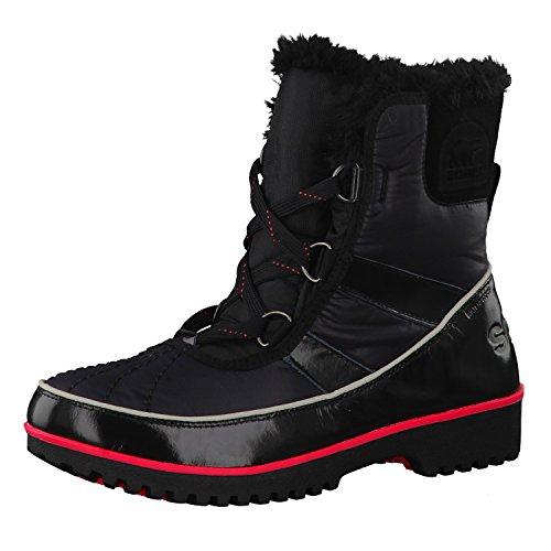 Sorel Tivoli II Boot - Women's Black 11 (Tivoli Ii Sorel compare prices)