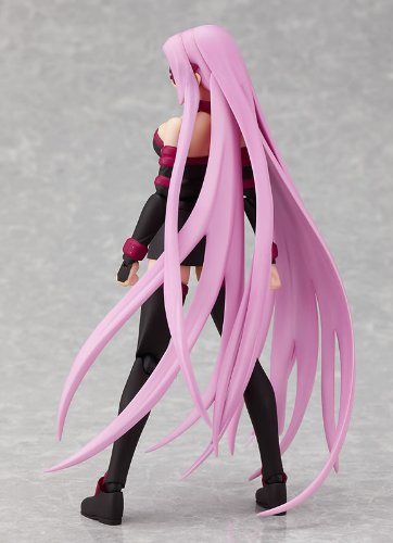 Fate/Stay Night : Rider Figma Action Figure