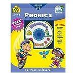 Phonics Grades 2-3