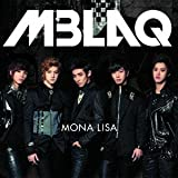 MONA LISA -Japanese Version--MBLAQ