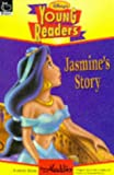 img - for Jasmine's Story (Disney Young Readers) book / textbook / text book