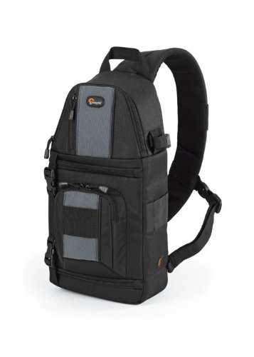 Lowepro SLINGSHOT 102 AW Digital Backpack Sling Shot