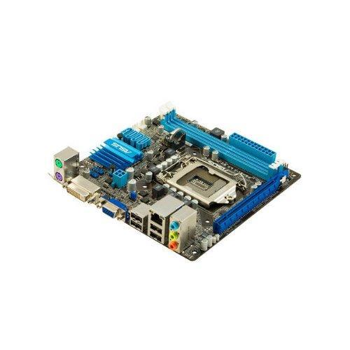 Asus Lga 1155 Mini Itx Asus Lga 1155 Intel H61 Hdmi