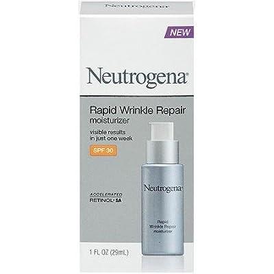 Neutrogena Rapid Wrinkle Repair Moisturizer SPF 30 1 fl oz WLM