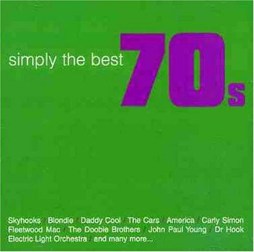 Thom Pace - Simply the Best 70