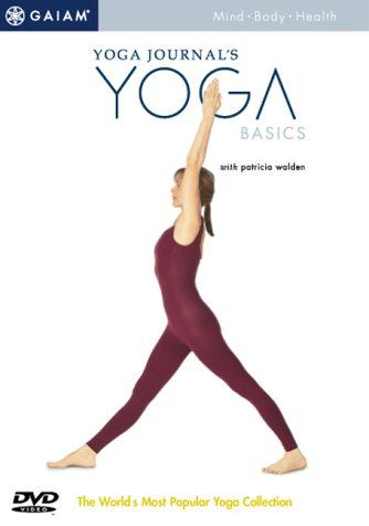 Yoga Journal's Yoga Basics [DVD]